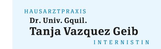 Dr. Univ. Gquil. Tanja Vazquez Geib
